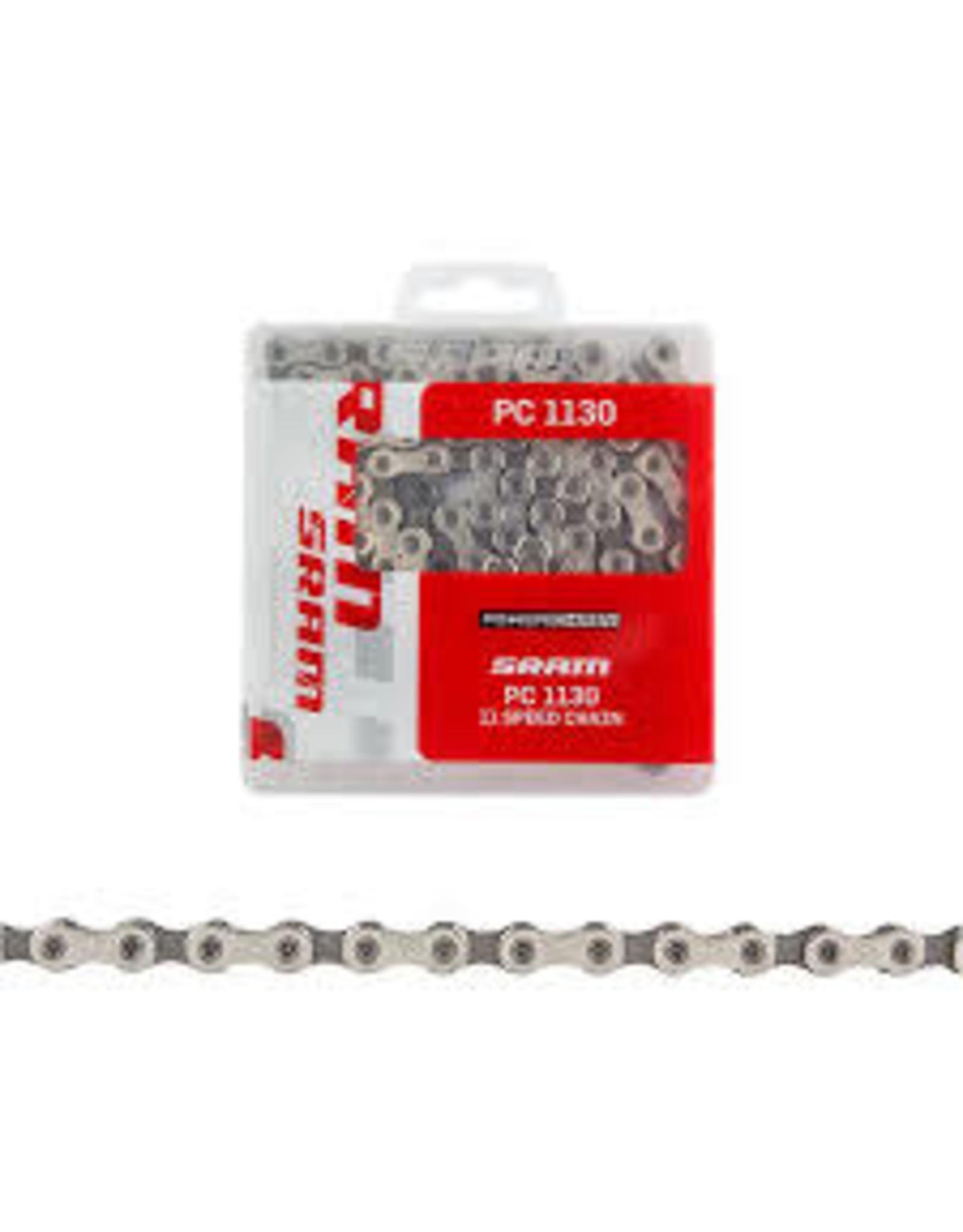 Chain Sram PC1130 11s 1/2x3/32
