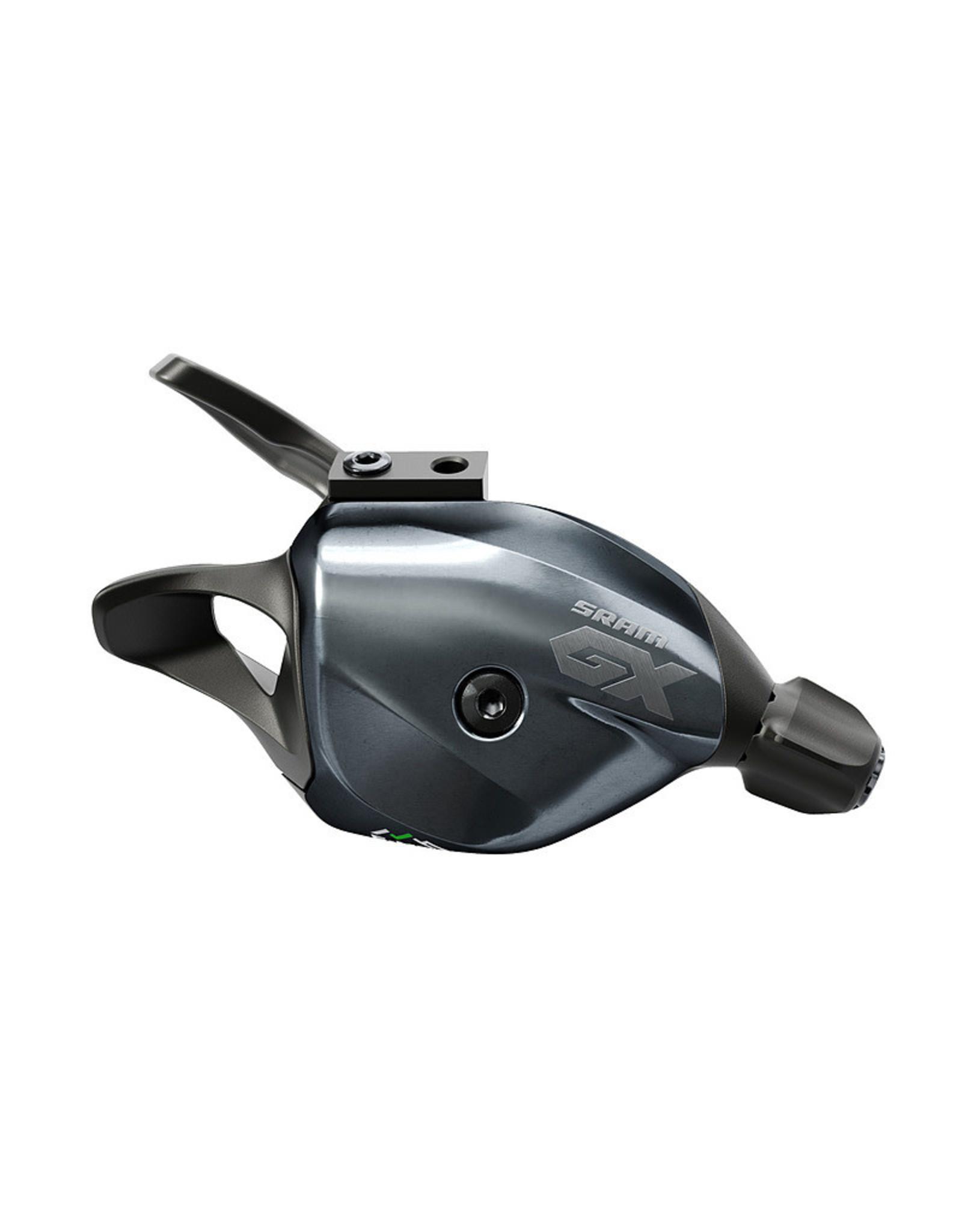 SRAM Shifter SRAM GX Eagle Rear 12-Speed,Discrete Clamp, Lunar