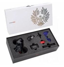 SRAM SRAM XX1 Eagle AXS Upgrade Kit Rear Derailleur Battery Eagle AXS Controller w/ Clamp Charger/Cord
