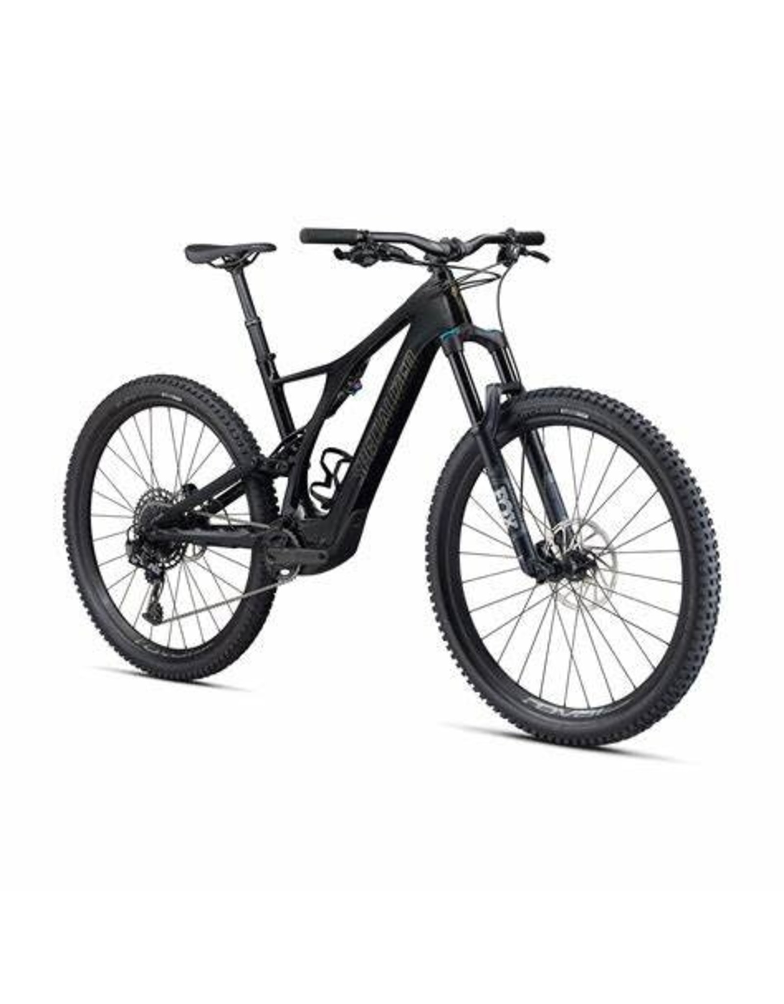 21 Spec Levo SL Comp Carbon Blk/Gun Large