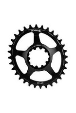 ORIGIN8 Chainring Holdfast Oval 32T Direct GXP 10/11/12s