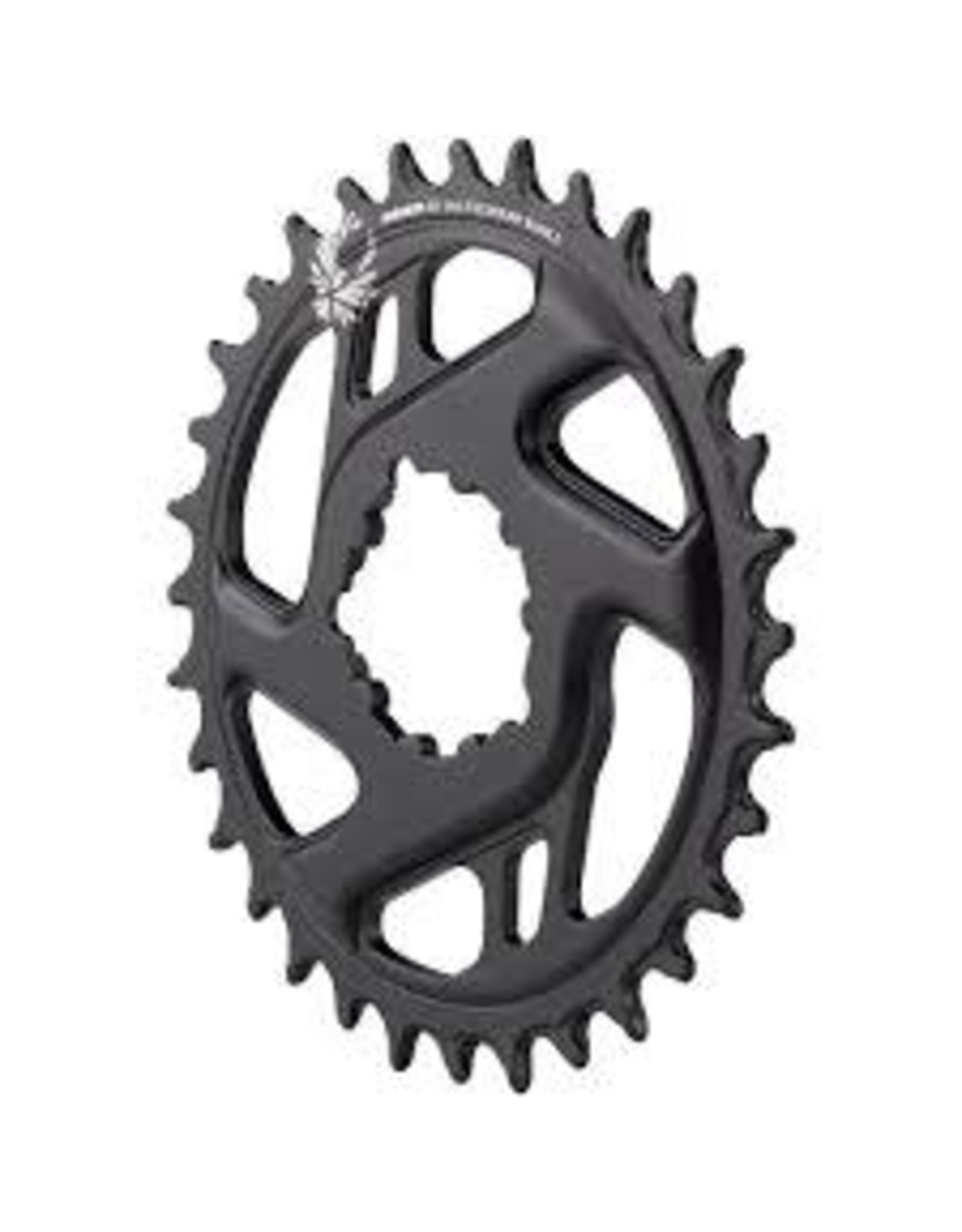 SRAM Chainring SRAM X-Sync 2 32T 6mm Offset Eagle Cold Forged Direct Mount