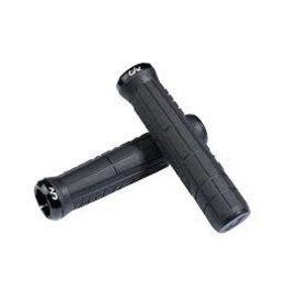 Giant Grip Giant Swage Single Lock-On Grips 135mm Black