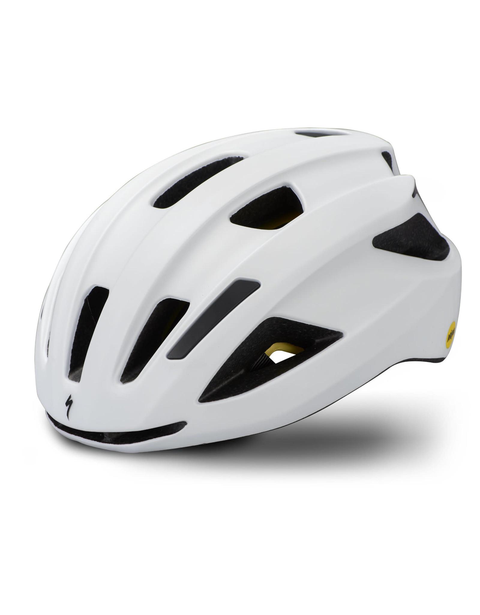 Specialized Helmet Spec Align II  MIPS Wht  M/L