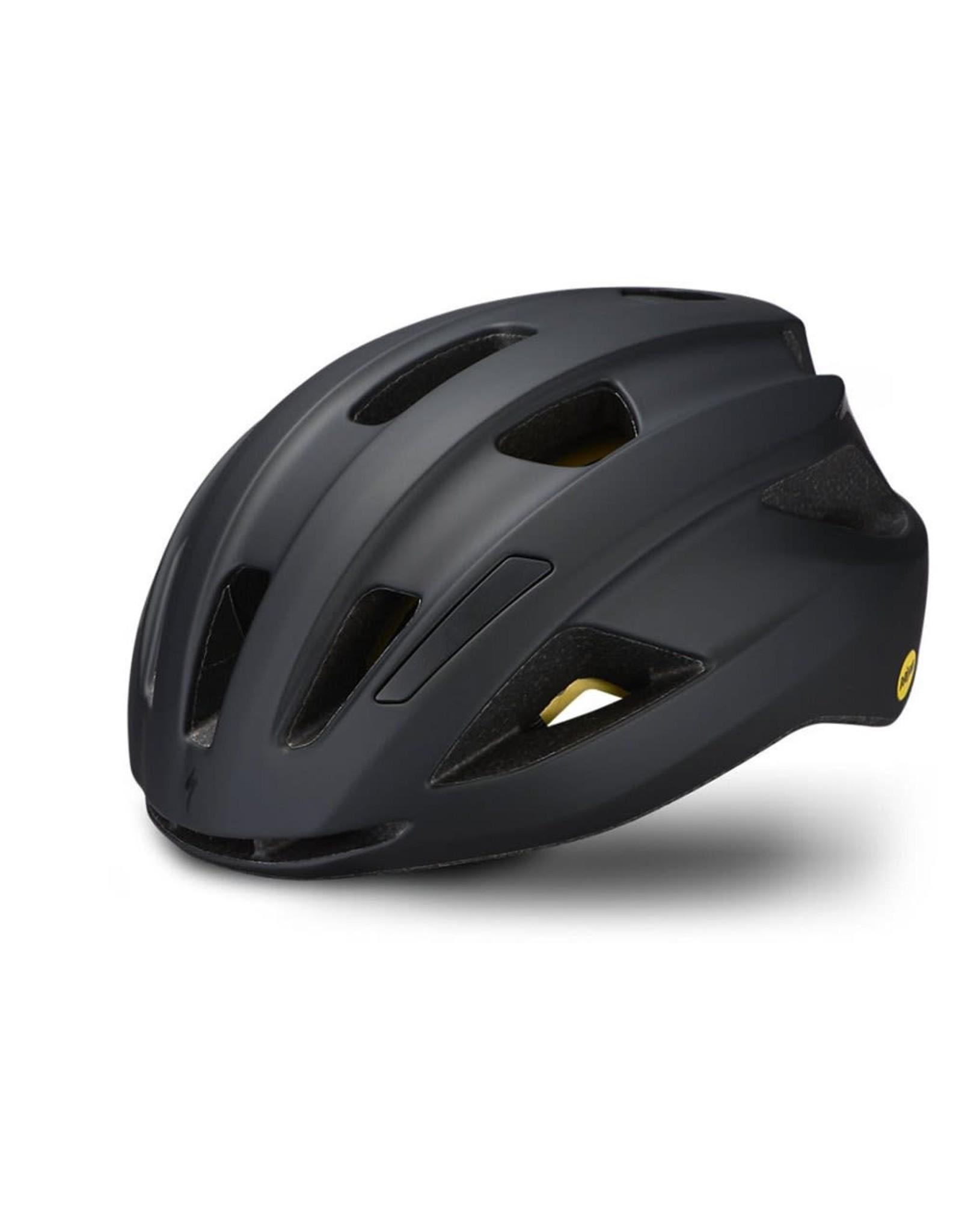 Specialized Helmet Spec Align II MIPS Blk/BlkRef M/L
