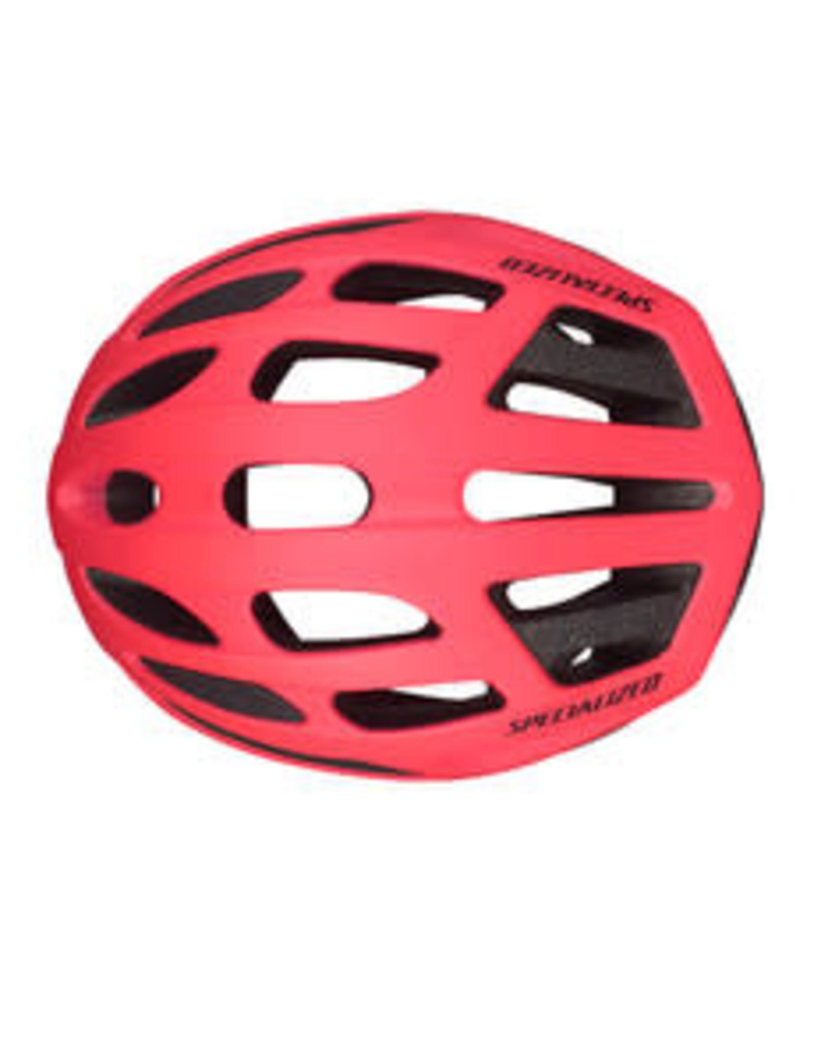 Specialized Helmet Spec Align MIPS AcidPink XL