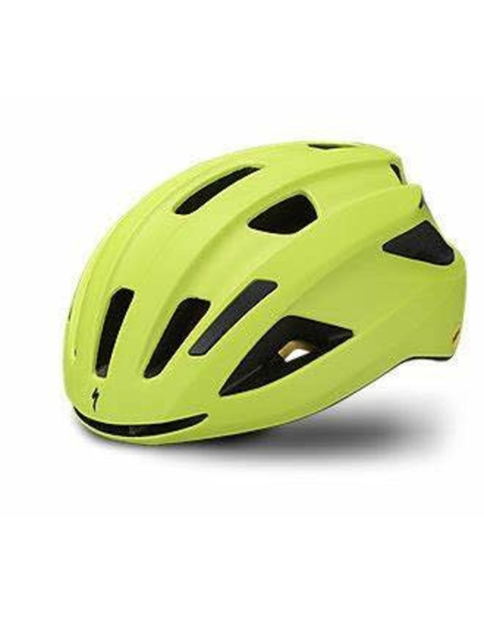 Specialized Helmet Spec Align II MIPS Hyper/Blk S/M