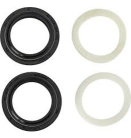 RockShox RockShox Dust Seal/Foam Ring: Black Flanged 32mm Seal, 5mm Foam Ring - SID A1-A3 /Reba A1-A4