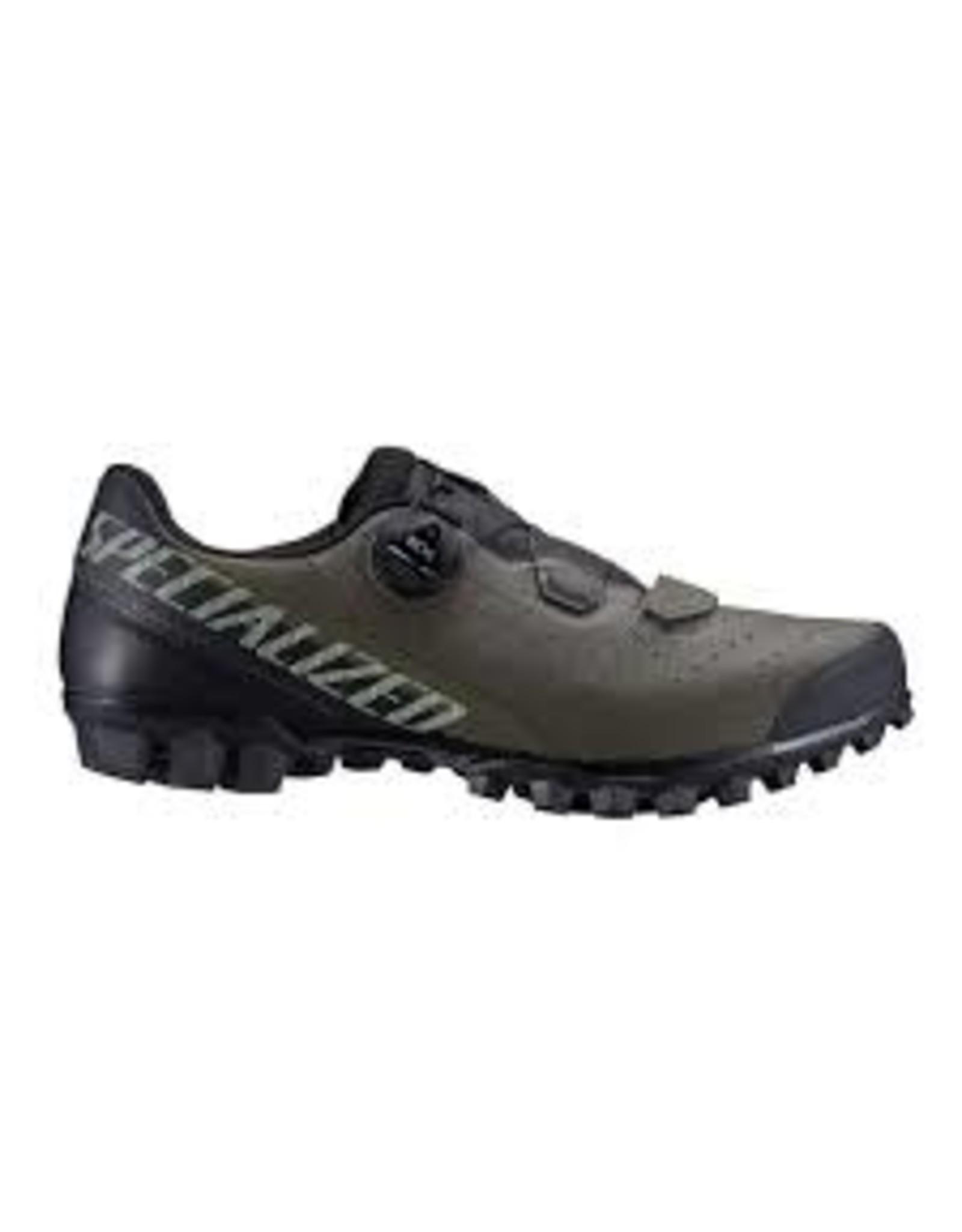 Specialized Spec Shoe Recon 2.0 Blk 46