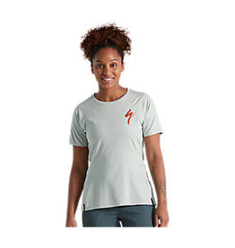 Specialized Jersey Spec Trial Air SS Wmn Spr Large