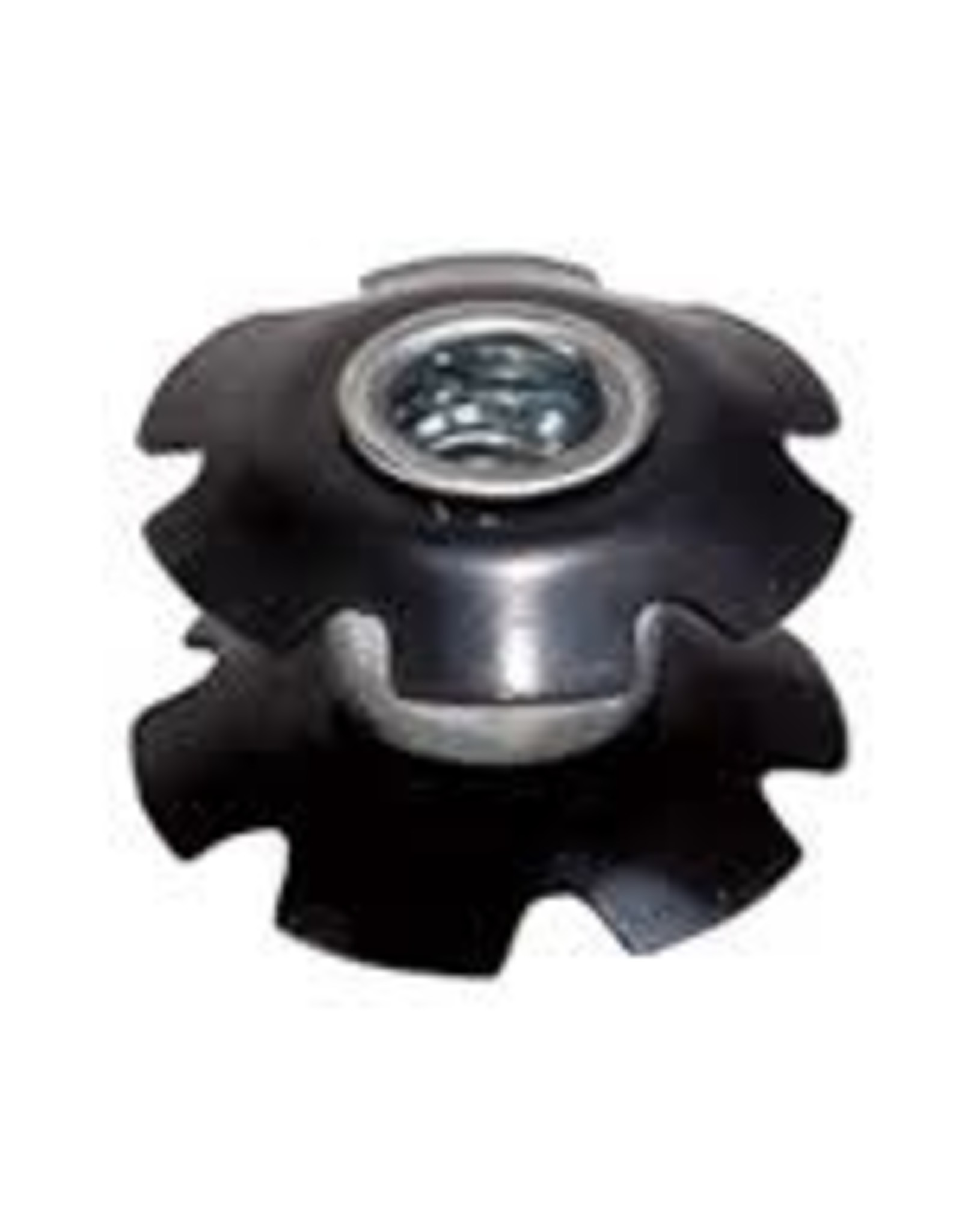 Headset Part SE 1 1/8 Star nut With Cap