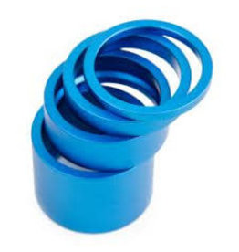 Headset Spacer XRD 3 Pack Blue