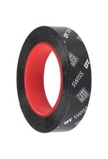 DT Swiss Rim Tape DT Tubeless 21mm x 66m, Bulk, Black single