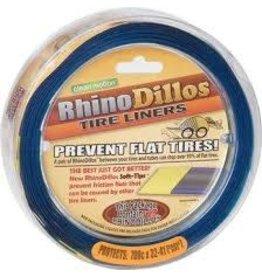 Rhinodillos Tire Liner Rhinodillo Gold 700x32-41 Box of 10 single