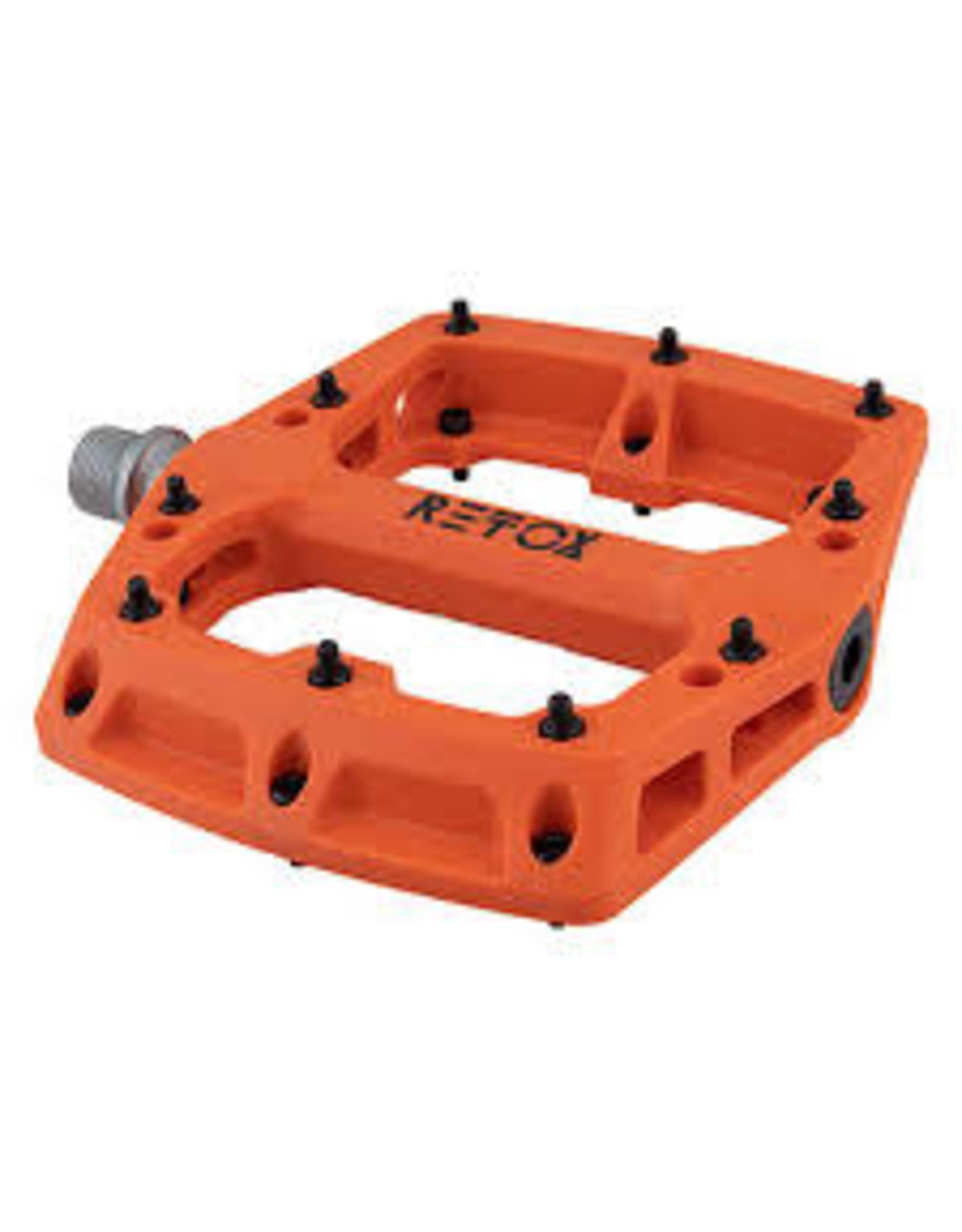 ORIGIN8 Pedal OR8 Retox 9/16 Orange