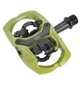 iSSi Pedals iSSi Trail II Army Green