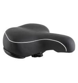 CLOUD-9 Saddle C9 Cruiser GF Blk 11x12.25