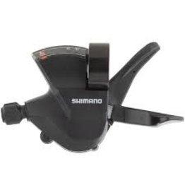 Shimano Shimano Altus SL-M315-L 3-Speed Left Rapidfire Plus Shifter