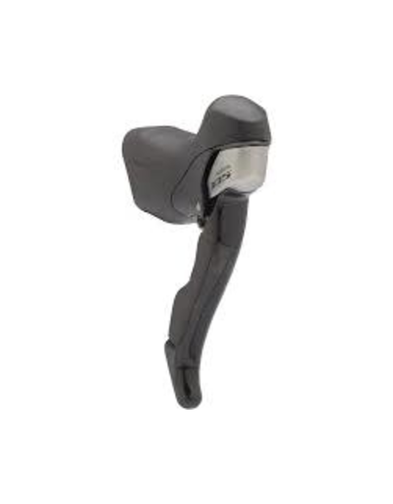 Shimano Shifter Shi 105 ST-5700 10-Speed Right STI Lever Black