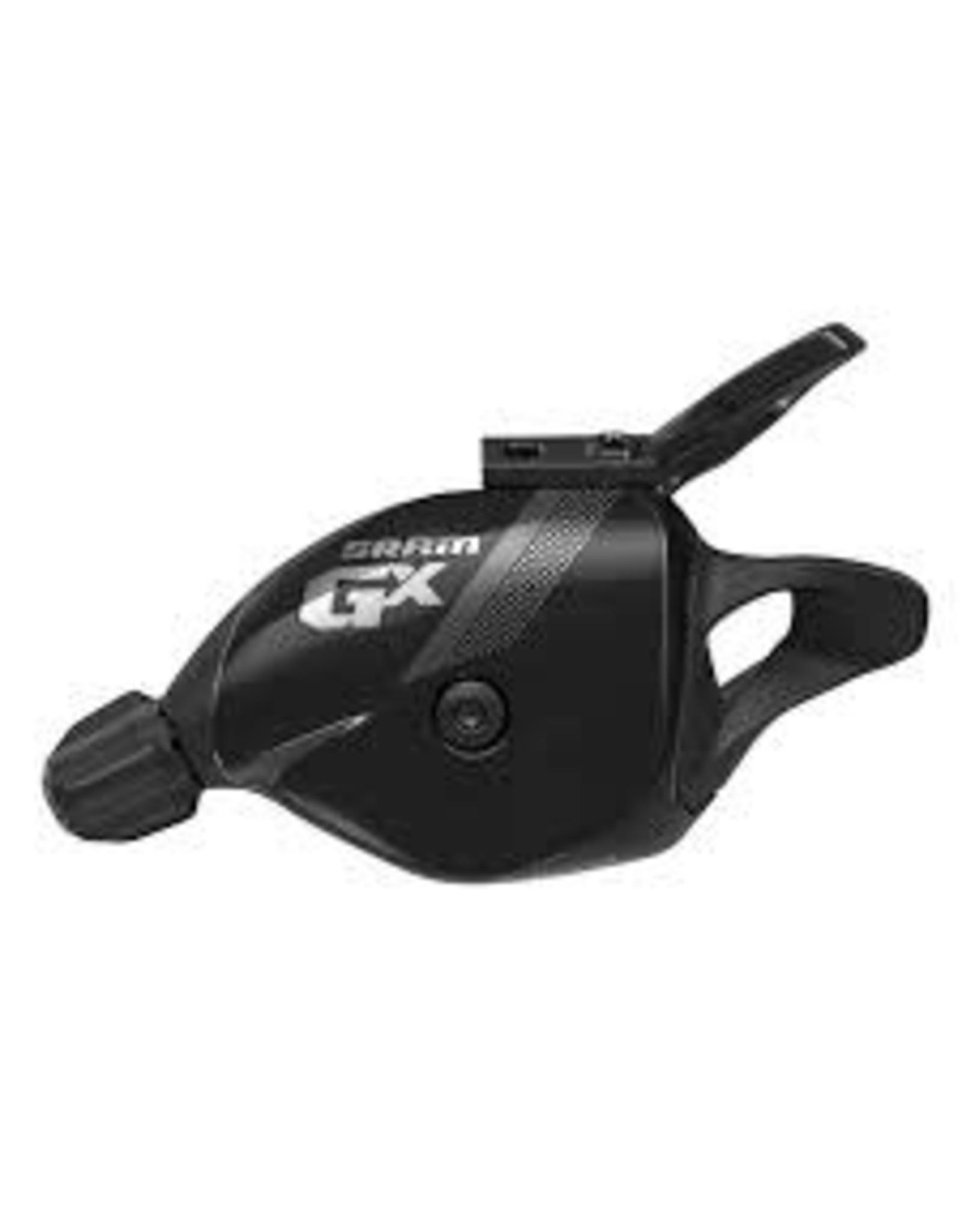 SRAM Shifter SRAM GX Trigger 10-Speed Rear Black