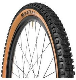 Maxxis Tire Maxxis Minion DHR II 29x2.6  Black/Tan Dual EXO Wide Trail
