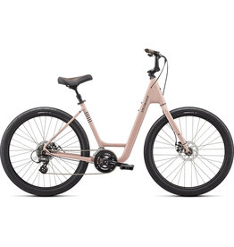 Specialized 21 Spec Roll Sport Low Blush Small