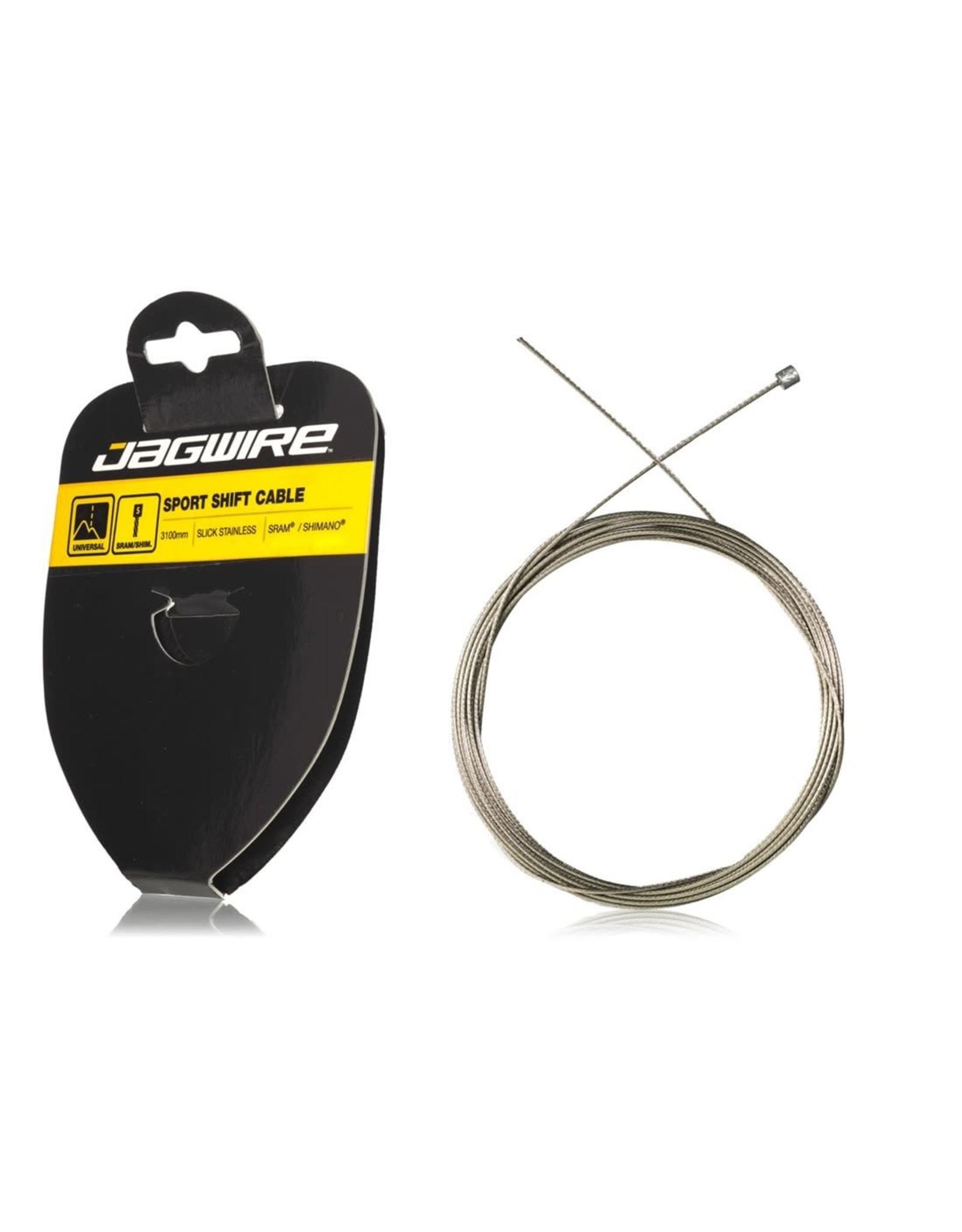 Cable Derailleur Tandem 1.1x3100mm  Jagwire Slick