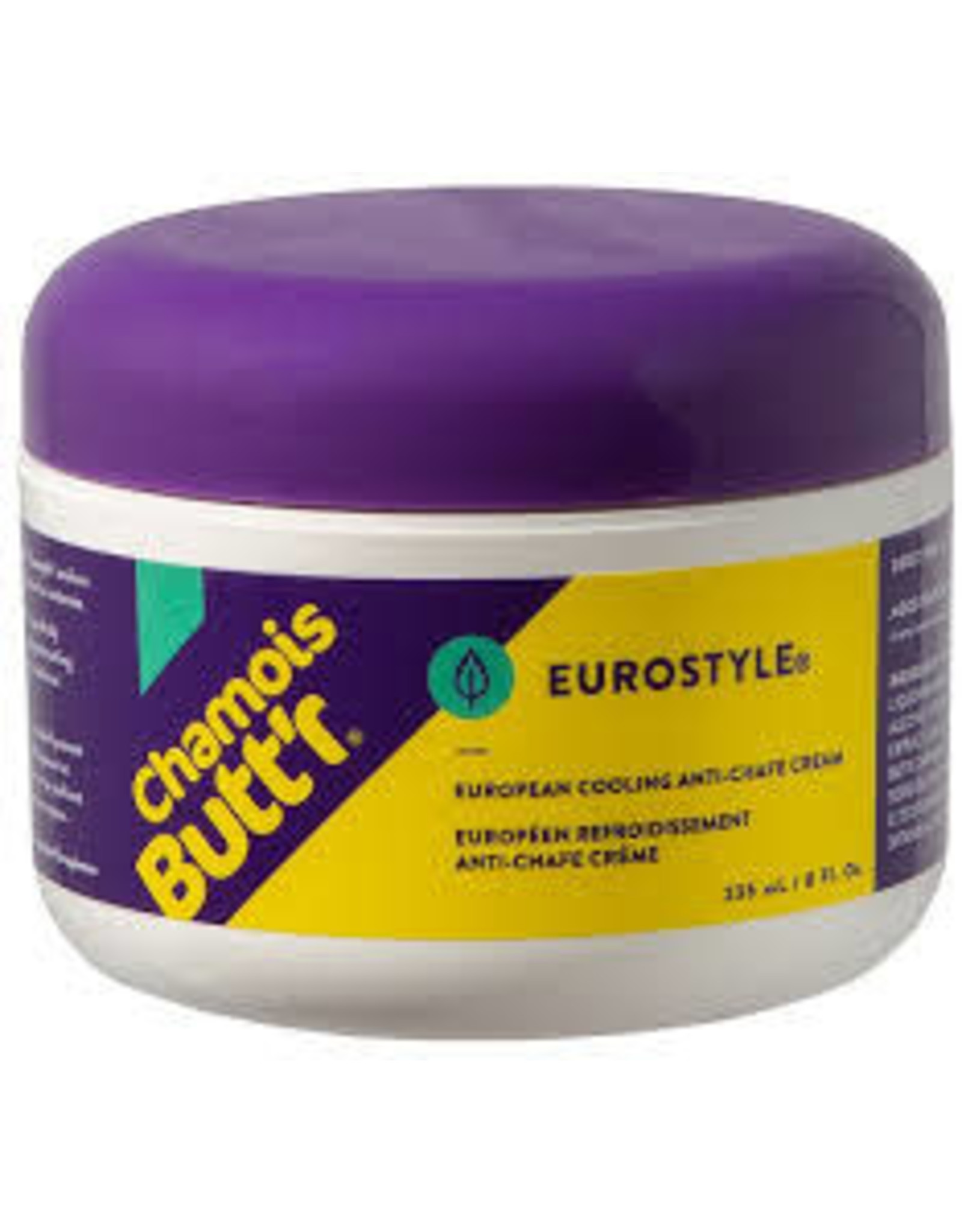Paceline Products Skin Care Paceline Eurostyle Chamois Butt'r: 8oz