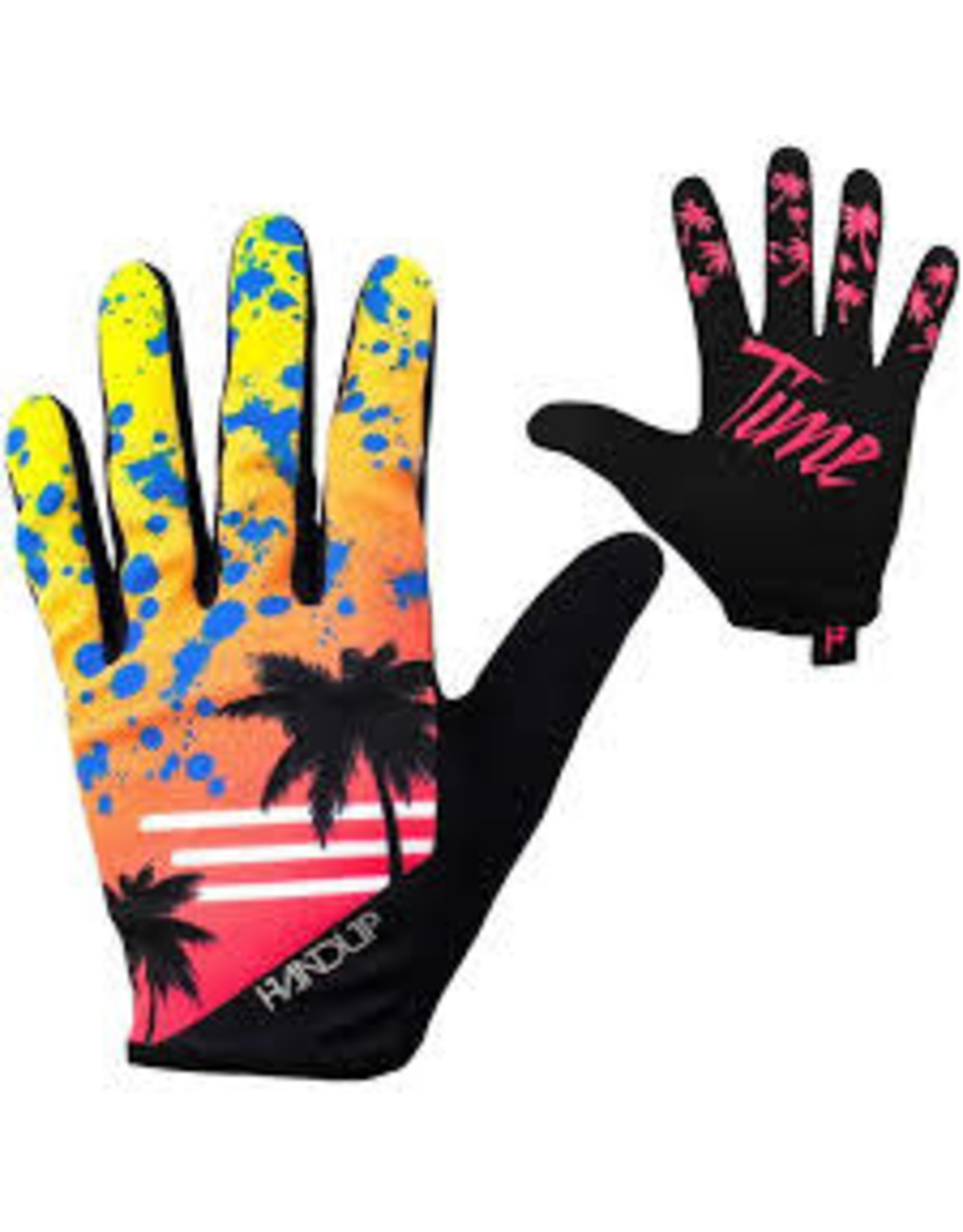 Handup Gloves Glove Handup Tec-Gnar XL