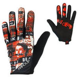 Handup Gloves Glove Handup Punk Saved The Queen XL