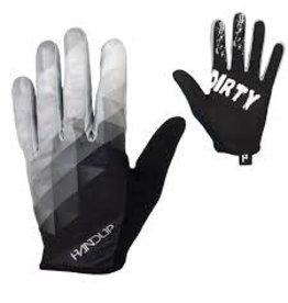 Handup Gloves Glove Handup Prizm Blk/Wht Large