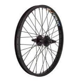 BLACK OPS Wheel RR 20x1.75 Wei Dm30 BK 36 Bk-Ops 9t 14mm Slotted
