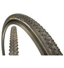 Continental Tire Continental Cyclo X-King 700x35 Wire Bead