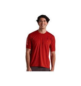 Specialized Jersey Spec Trail Air Men Red Wd XL