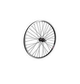 WHEEL MASTER Wheel Rear 24x1.75 507x19 WEI 519 BK MSW 36 SHI TX500 8-10sCAS QR BK 135mm 14gBK
