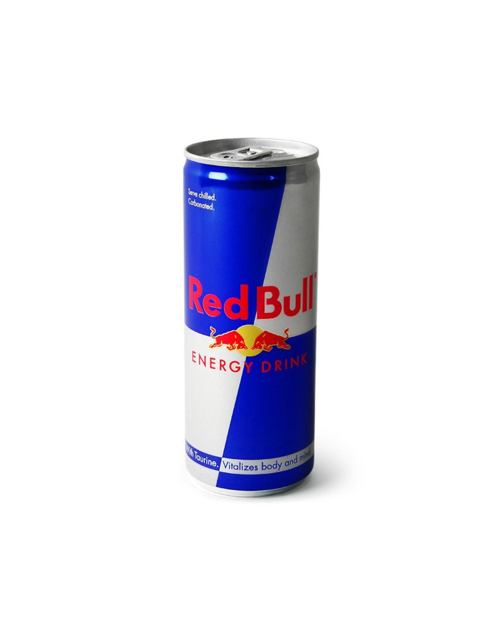 Red Bull Redbull
