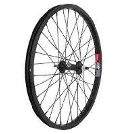 Sta-Tru Wheel 20 Front 20x1.75 3/8 Black