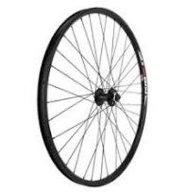 WHEEL MASTER Wheel Front 29 Mach 1 6 Bolt QR Double Wall Black