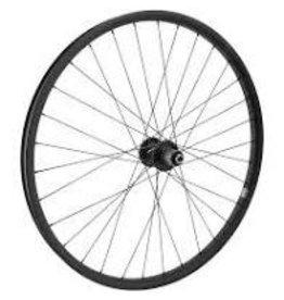 WHEEL MASTER Wheel Rear 27.5 Disc 6 Bolt Double Wall Black 8-10 Cass