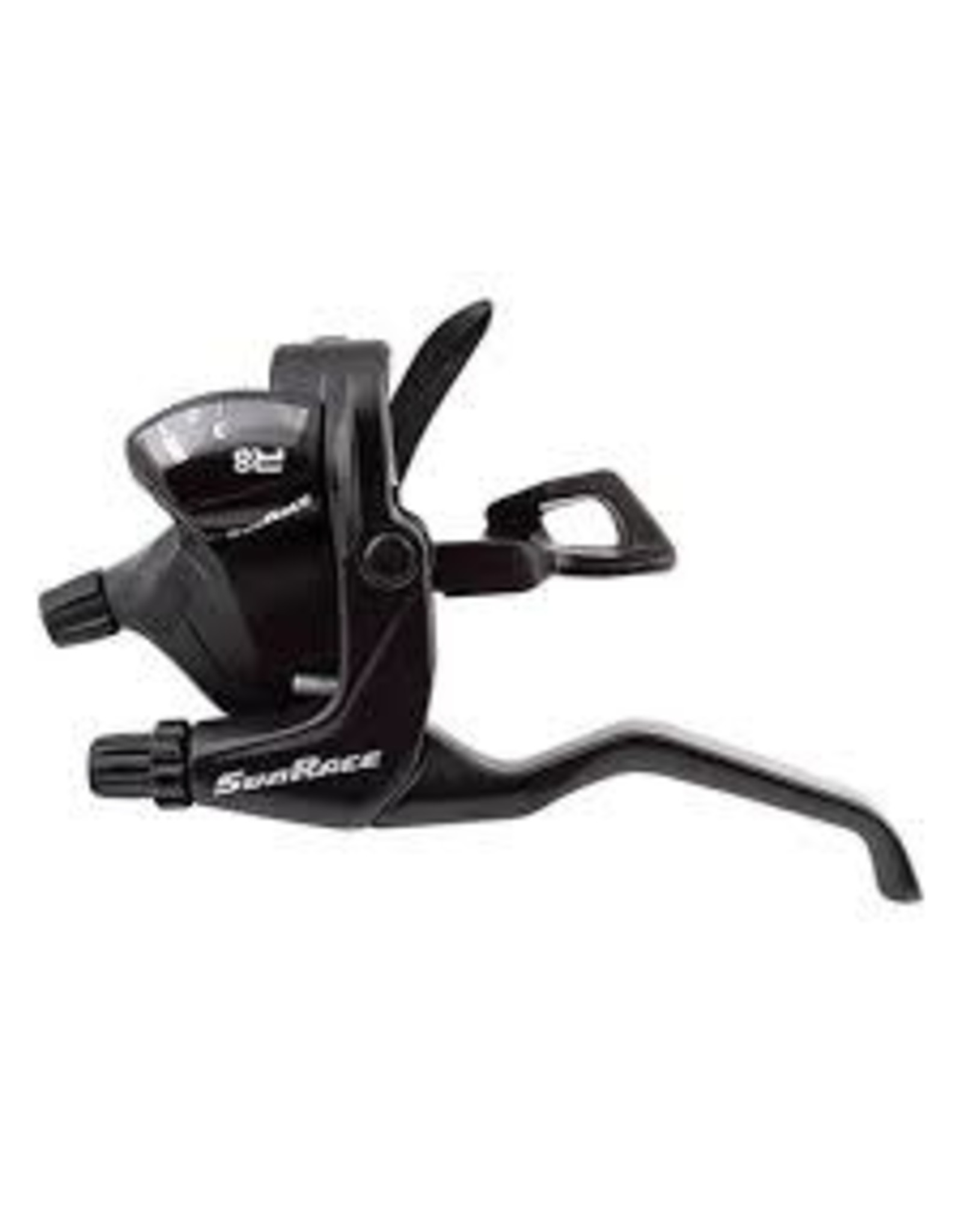 SunRace Shifter Sunrace STM406 3s LH Trigger/Brake V BK