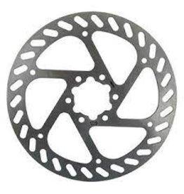 SUNLITE Brake Rotor Sunlt 160mm 6b w/BOLTS
