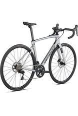 Specialized 21 Spec Roubaix Sport FlkSil/Blk 56