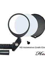 Mirror Hafny Bar End Automotive Grade Glass