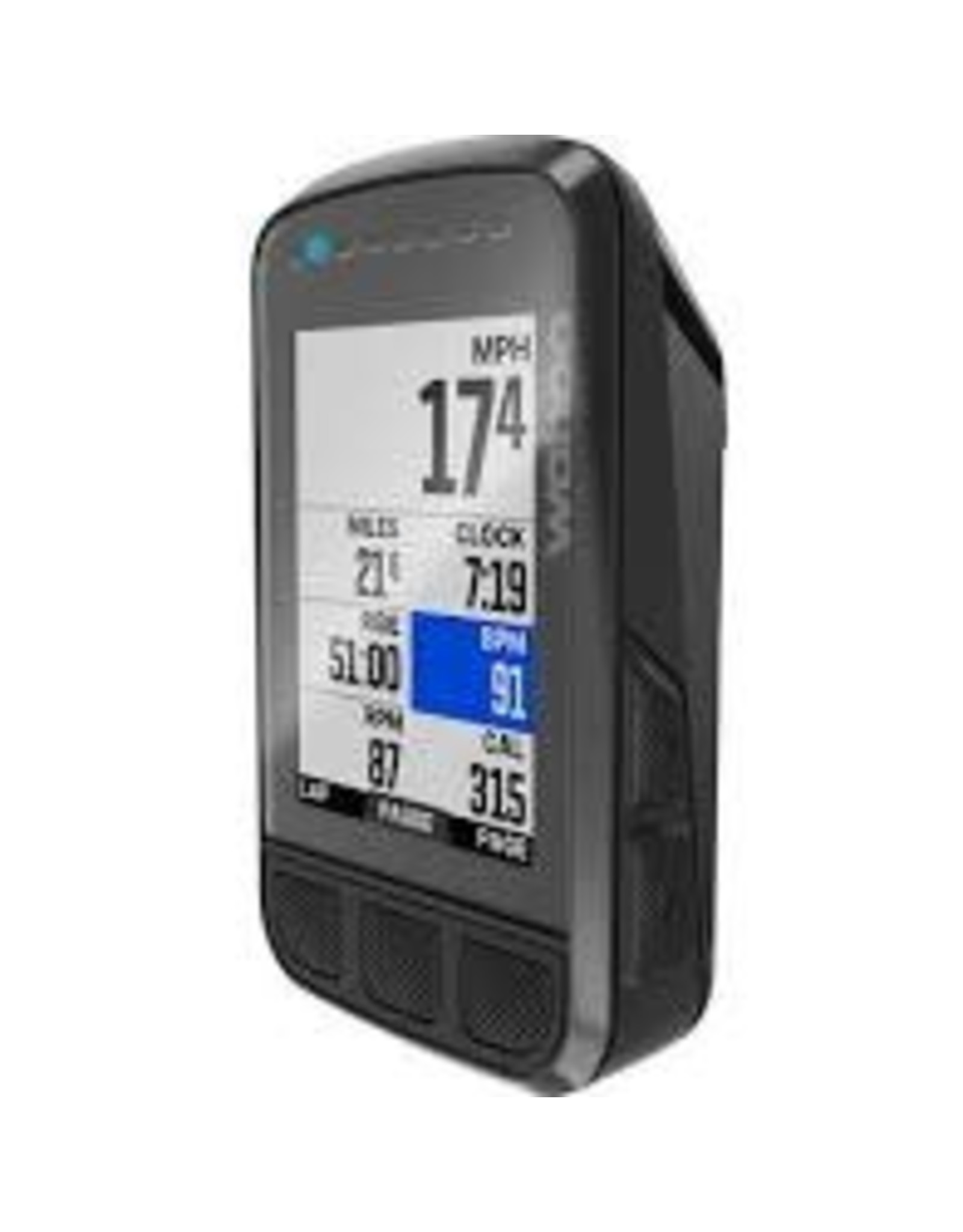 Wahoo Fitness Computer Wahoo Element Bolt V2 GPS