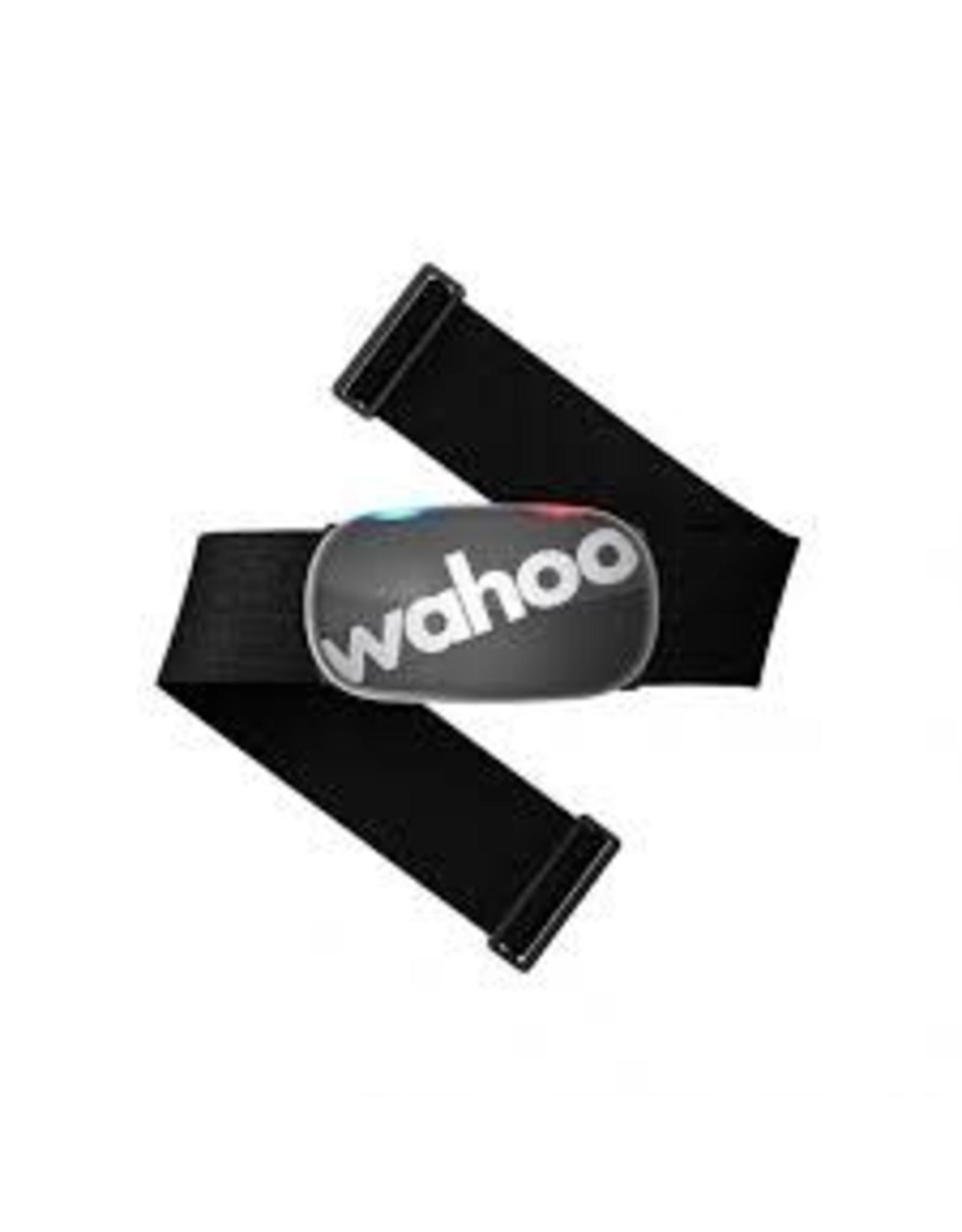 Wahoo Fitness Heartrate Strap Wahoo Tickr 2 Gray