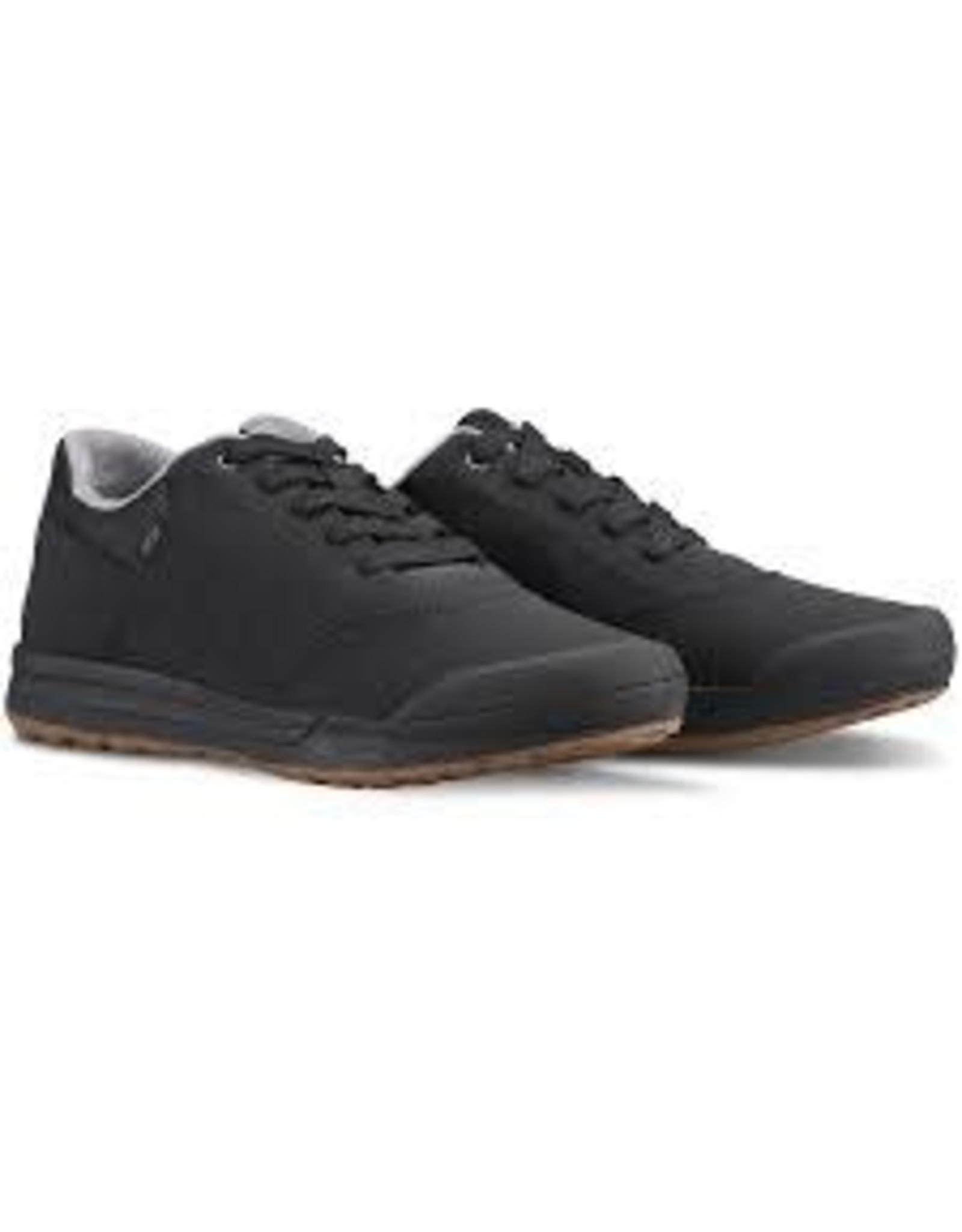 Specialized Shoe Spec 2FO Roost SPD 45.5 Black/Gum