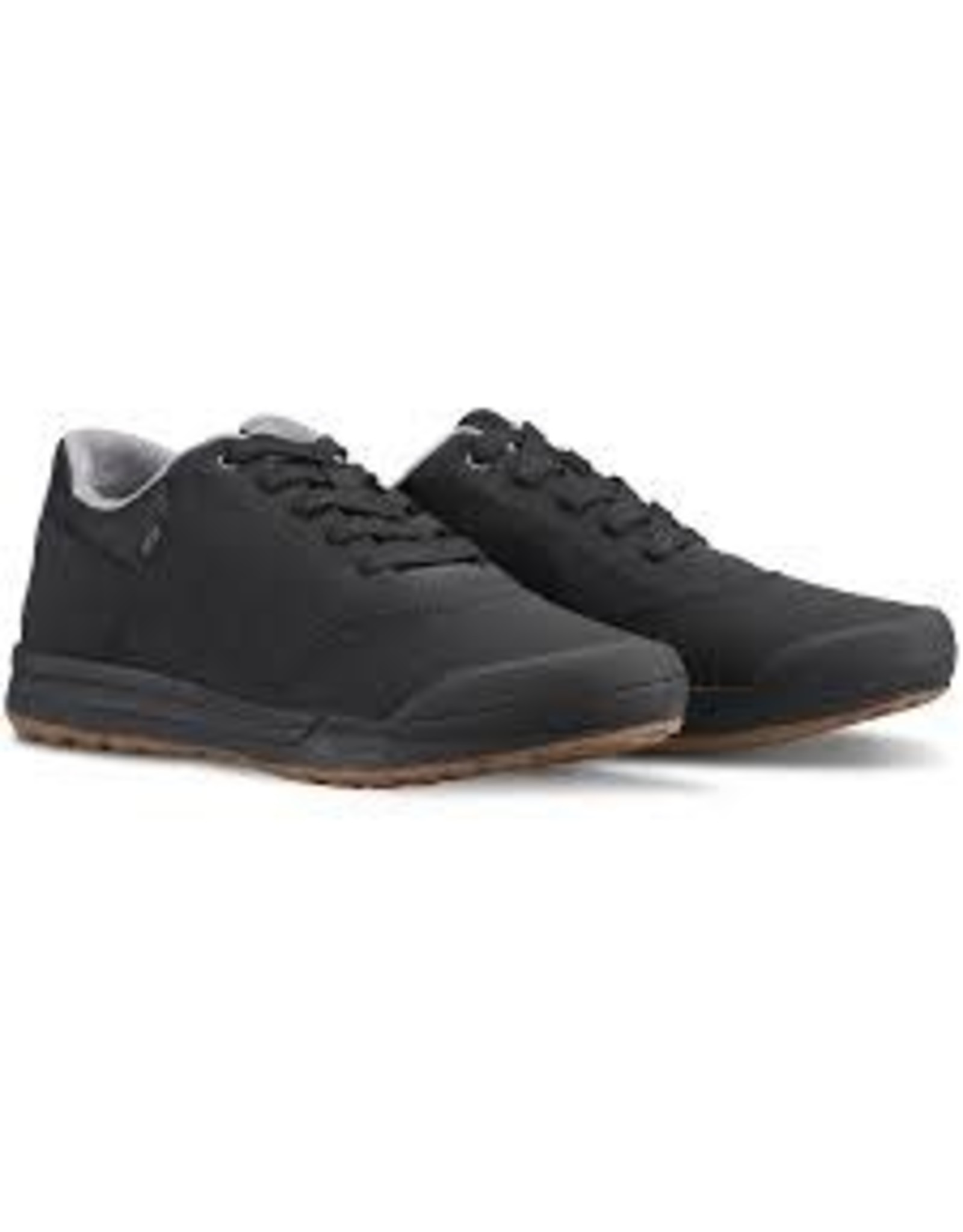 Specialized Shoe Spec 2FO Roost SPD 43.5 Black/Gum