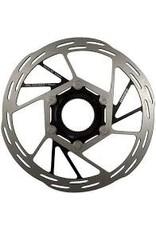 SRAM Brake Rotor SRAM Paceline 160mm CenterLock, Silver/Black