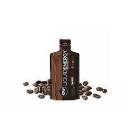 GU Energy Labs GU Liquid Energy Coffee Box of 12