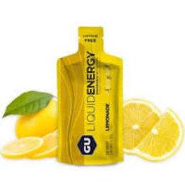 GU Energy Labs GU Liquid Energy Lemonade Box of 12 single